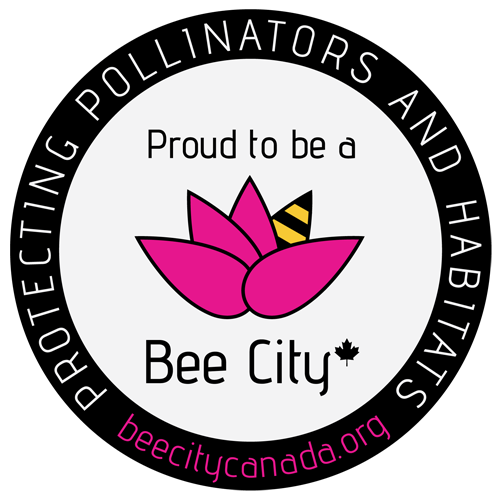 Proud To Be A Bee City