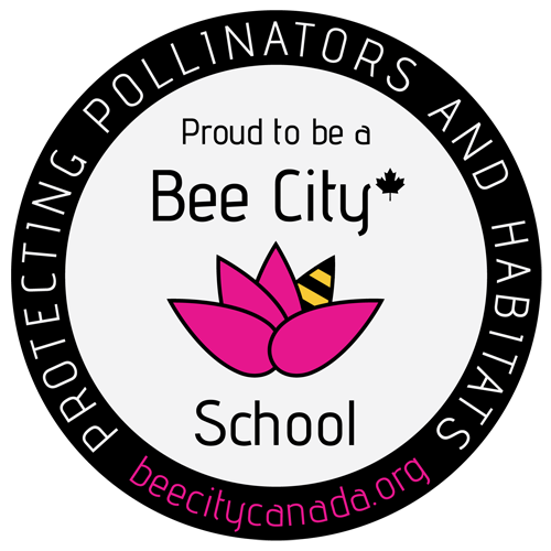 Proud To Be A Bee School