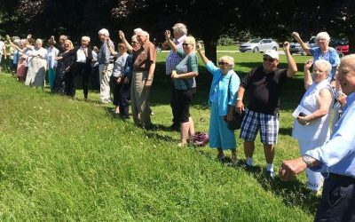 Greenwood United Church: First Bee City Faith Community!