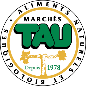 TAU Markets logo