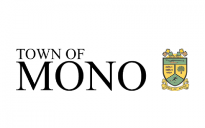 The Town of Mono