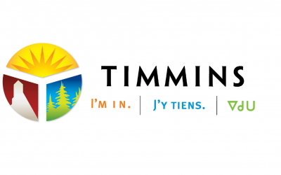 Timmins