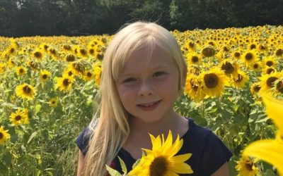 Pollinator Champion Feature: Grace of Bumble Kids