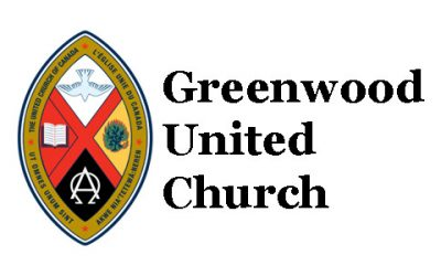 Greenwood United Church