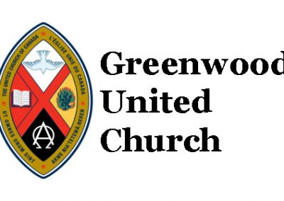 Greenwood United Church