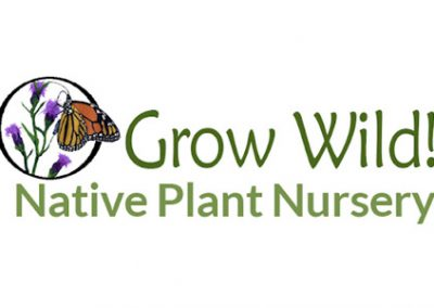 Grow Wild! Native Plant Nursery