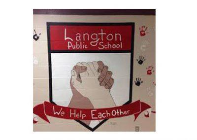 Langton Public School