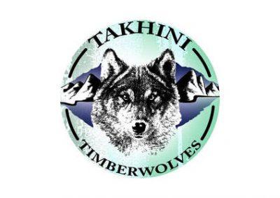 Takhini Elementary School