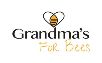 Grandma's For Bees