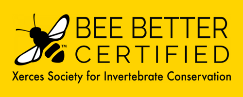 Bee Better Certified