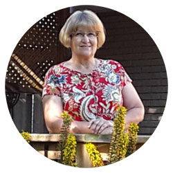 Lorraine Kuepfer