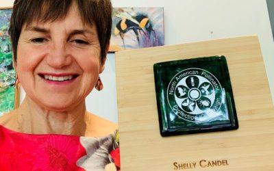 2020 NAPPC Pollinator Advocate Canada Award