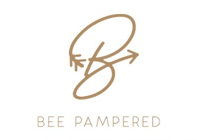 Bee Pampered