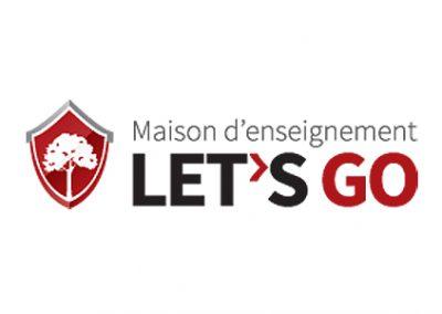 Maison Let's Go
