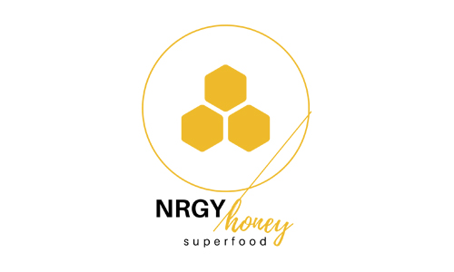 NRGY Honey logo