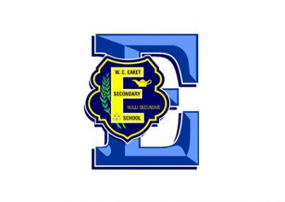 W. C. Eaket Secondary School