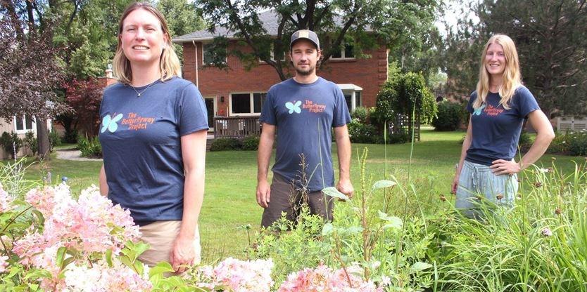 Pollinate Collingwood Team