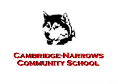 Cambridge-Narrows Community School